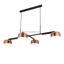 Dining Room Pendant Light Italian Designer Indoor Lampara Modern
