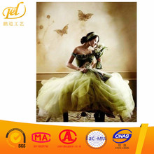 2018 New Style Sex Women Hot Diamond Embroidery Painting 5D Diy Diamond Prints Canvas Picture Rhinestones Crystals Stones A319
