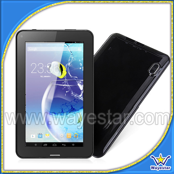 Beat peice wholesale alibaba 7 inch tablet A33 DC jack tablet pc price china