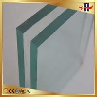 Good quality latest thermal insulated glass for curtain wall