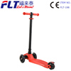 Best sale 4 wheel new maxi kick scooter for child age