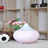 Mainly manufacturer of aroma diffuser,Not plastic bottle