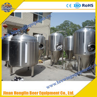30 Bbl Micro Beer Brewing Equipment