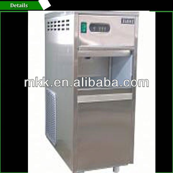 Hot sale f2481 automatic ice vending machines