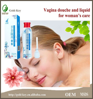 2015 hot selling item woman vagina cleaning product vagina cleaner