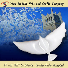 Yiwu Balloon Factory Sex Toys Free Sample Helium Mylar Wedding Party Decorations Dove Shaped Balloon
