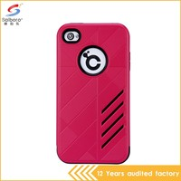 Latest high quality hot sale case for iphone 4s