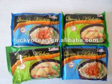 Chinese flavor Instant noodles 75g powder soup