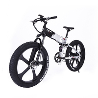 "Giant Electric Bike Heavy Duty 28"" Folding 29 29"" Hummer Land Rover Inch Off Road Electric Bike"