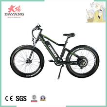 8Fun 48V powerful electric sport mountain bike with low price