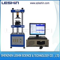 Noiseless Bonder Terminals Insertion Force Tester with Impedance Curve