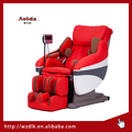 luxury chair massager with multi function DLK-H020B