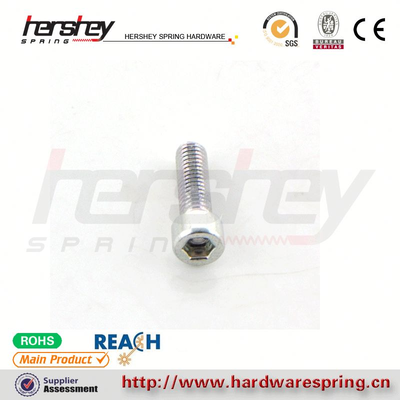 high quanlity hot sale pan head small widely used screw