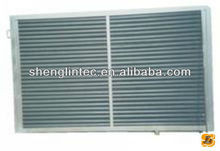 radiator for car