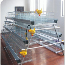 A type 3 tier 4 tiers 160 brids chicken layer battery cage for sale