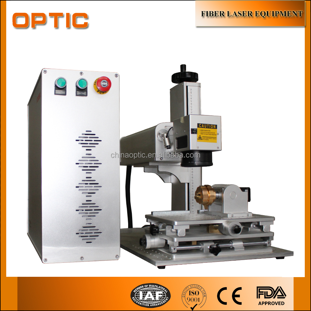 laser marking machine for stainless steel silver gold hallmarking of jewellery