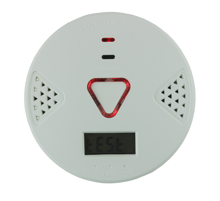 China manufacturer detector carbon monoxide relay with low price