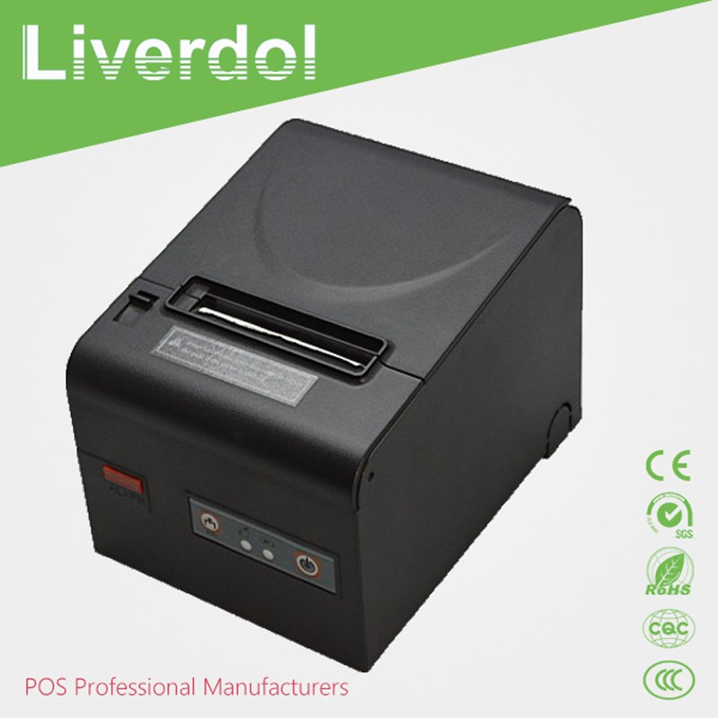 POS 80 mm android thermal receipt printers