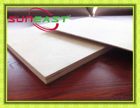 18mm 21mm laminated birch plywood from China