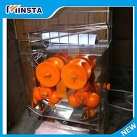 Good Price Commercial Fruit Juice Making Machine /Industrial Orange Juice Extractor
