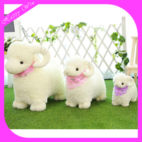 2016 new sheep Gift Doll,Birthday Gift sheep toys for kids