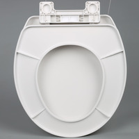 American size ceramic disposable plastic toilet seat cover