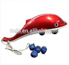 TODO health care product portable head scalp octopus head massager