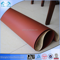 Good sanding belt or sand paper rolls A77E for woodworking flat polishing