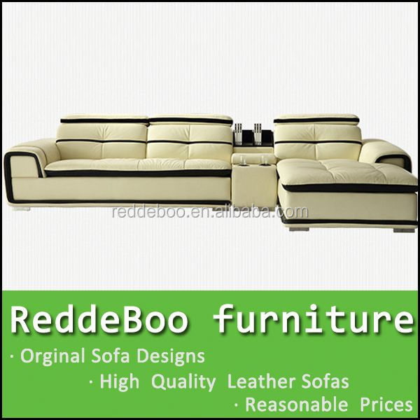 antique wooden real leather used hotel sofa furniture for sale