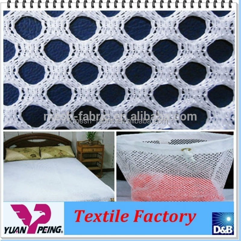 knitted fabric raw materials for making mattress