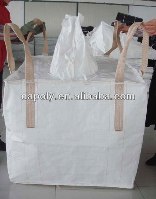 reliable shandong manufacturer high quality strong capacity urea big bag