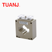 TUANJ BH-50 SDH-50 LMK1-0.66/50 Ring type classic plastic case high accruary CT current transformer