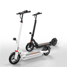 48V 500W Fat tire electric scooter two wheels electric scooter for adult