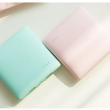 Multi Function Mini Portable Charger Power Bank 7800mAh For Laptop