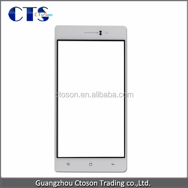 Wholesale Mobile Phone Spare Parts Touch Glass Digitizer Screen Replacement For R5 8107