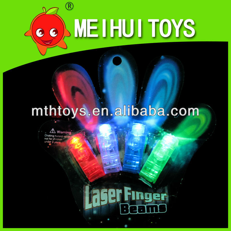 Hot selling flashing toys for promotion toys,ring light toys