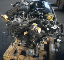 Japanese Car Engine Complete Used Engine for Crown 4GR-FSE 2500CC