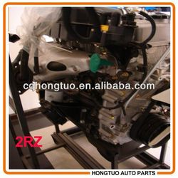 toyota hiace full engine for toyota model 2RZ