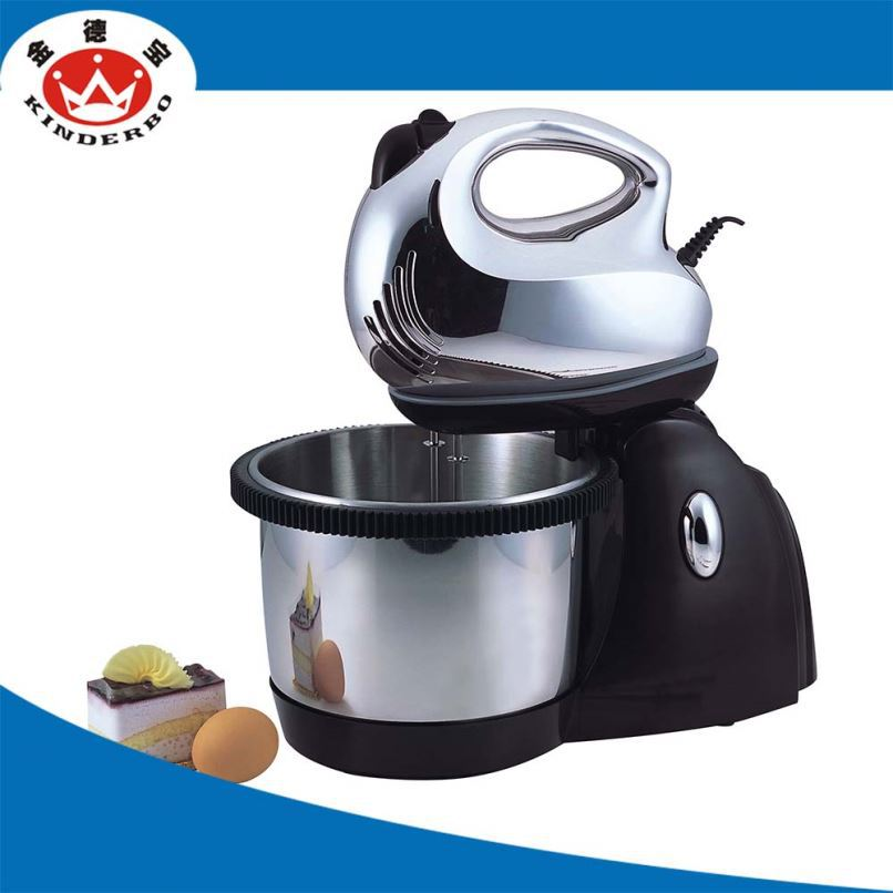 2.5L Electric Egg Beater Machine/Cake Beater Machine/Kitchen Food Industrial Blender Mixer