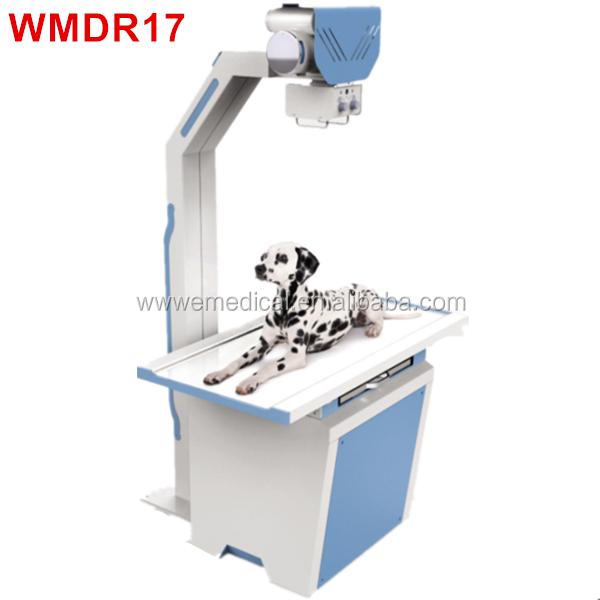 dr portable x machine