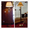 Study room lighting decorative lights pillar lamp