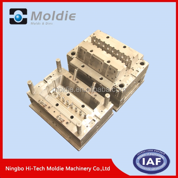 China professional supplier provide plastic injection mould