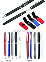China pen manufacturer pen factory price custom logo metal pen