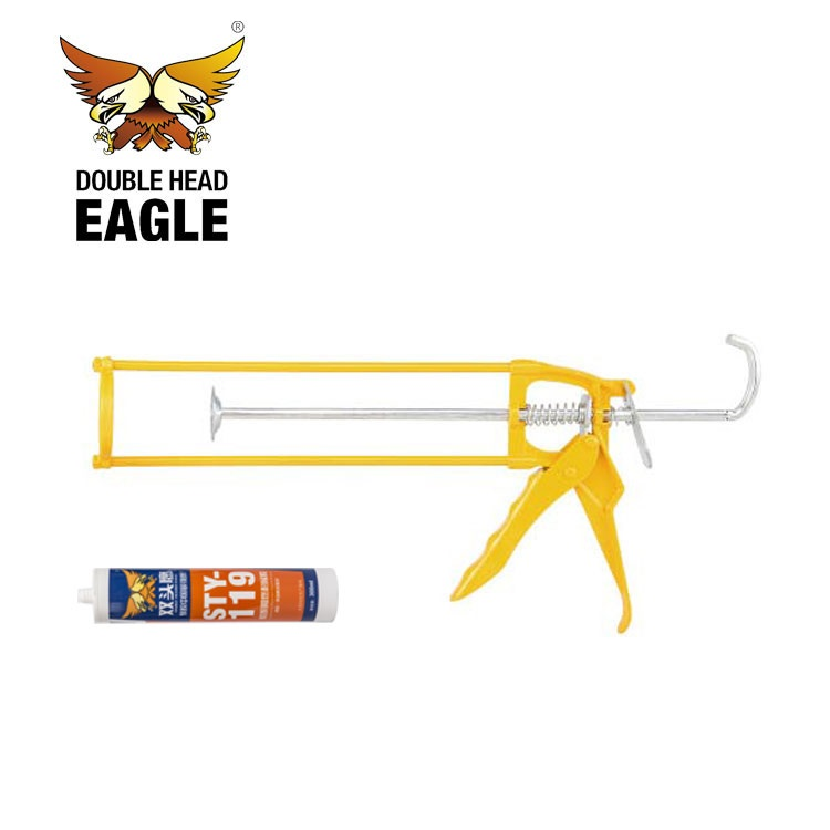 Hand Tools Silicone Sealant Building Construction Caulking Gun Prices