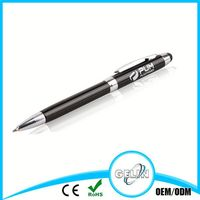 slim size fational design universal touch screen stylus pen for mobile phone
