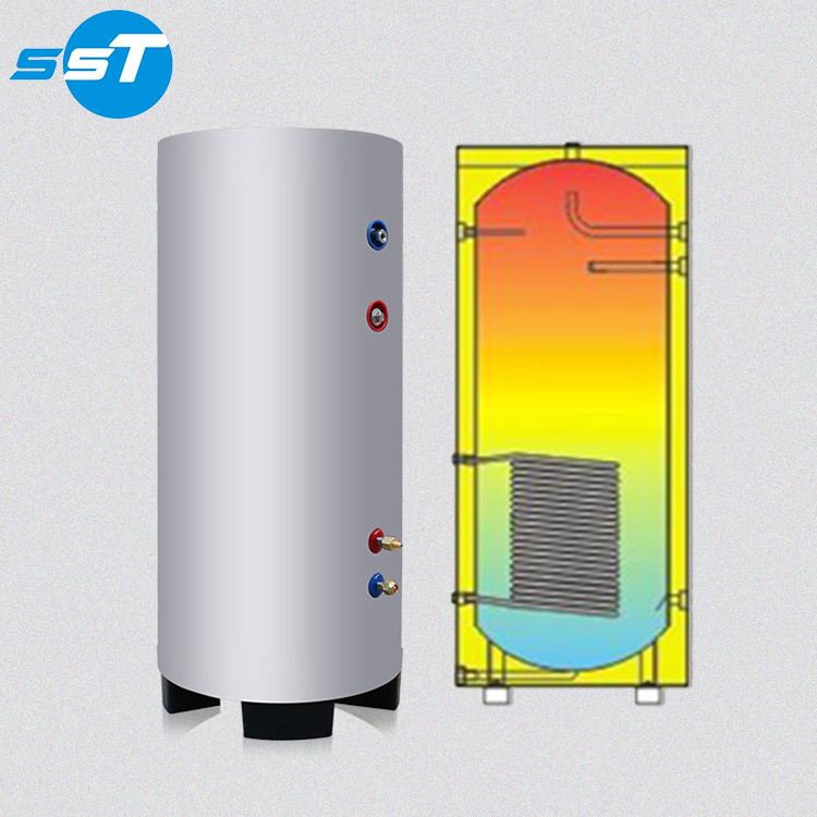 Excellent customer design small waste heat recovery boiler