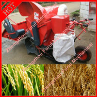 rice reaper /rice reaper machine /mini reaper rice combine harvester