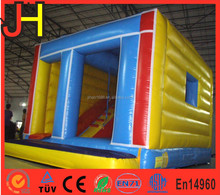 Top quality inflatable bouncer,inflatable toy house for kids and adults