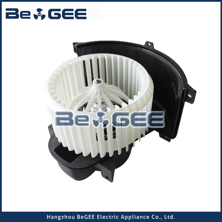 Customized Car Air Conditioner Blower Motor Price For VW Touareg New/Audi Q7 OE: 7L0820021Q 7L0820021H