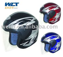 open face helmet(kids helmet,abs children helmet,bicycle helmet)